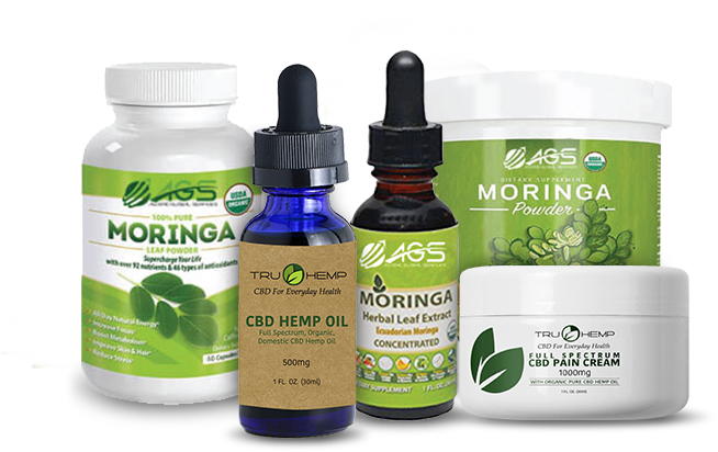 Moringa and More